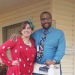 Rachel ('10) & Jeremy ('10, '12) Mapp: House Parents for Homeless Teenage Boys
