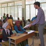 Ben Rearick ('10):  Libraries & Literacy Teacher Trainer with the nonprofit, Link Ethiopia