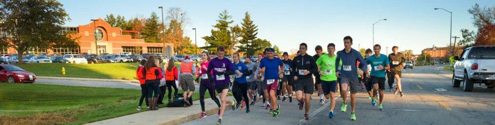 Homecoming 5K Run
