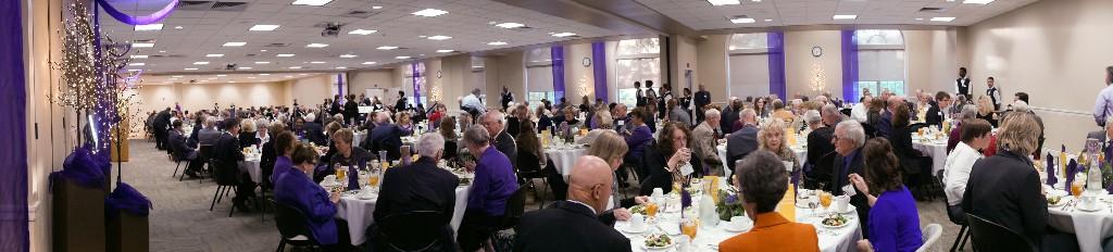Homecoming 2015 Banquet