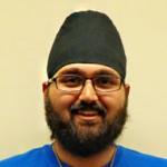 Sathyajit Singh Anand