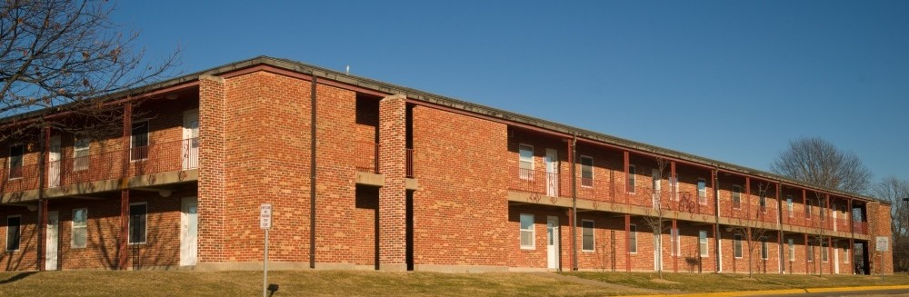 Campbell Apartments