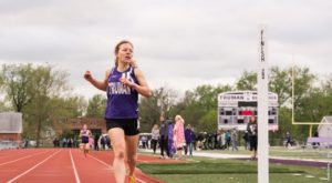 Truman Track and Field