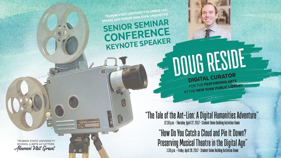 Doug Reside