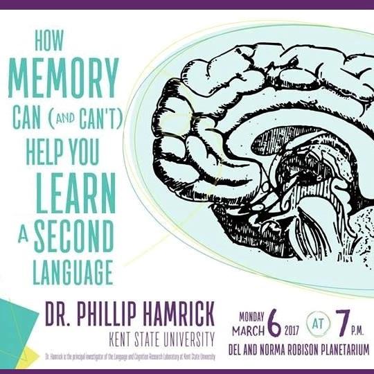 Dr. Phillip Hamrick