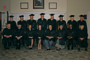 Golden Alumni
