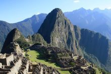 Summer Study Abroad Course to Visit Peru
