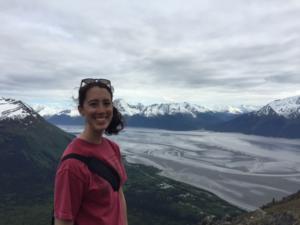 Erika - Health Science Graduate