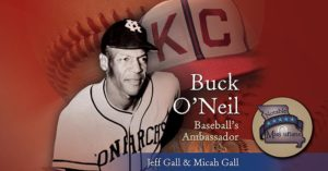 Former Professor and Son Pen Baseball Book for Truman Press