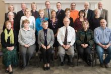 Truman Conducts Annual Nursing Advisory Council Meeting