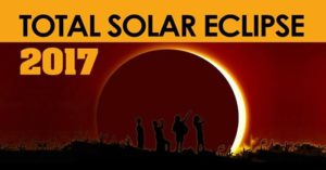 Workshop Offered to Prepare for Eclipse
