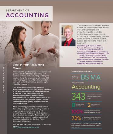 Accounting Program-Brochure