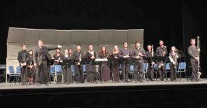 Clainet Choir