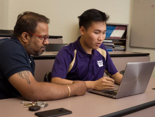 Truman State University's Majors & Programs