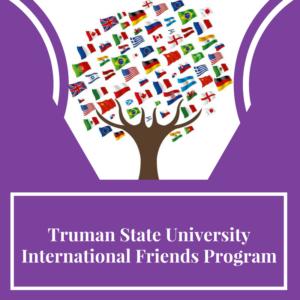 International Friends Program