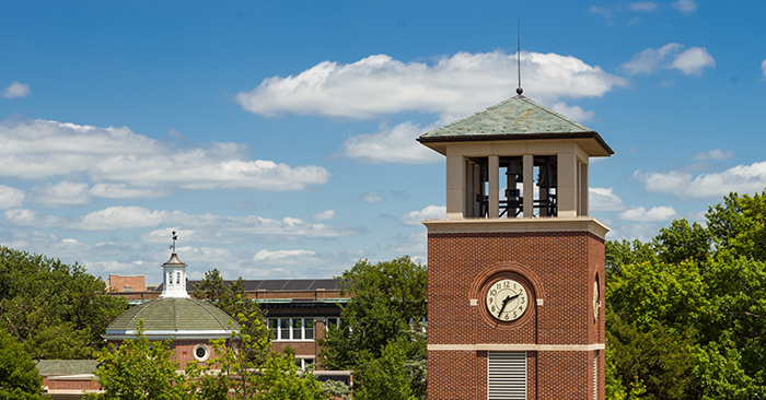 Truman Earns No. 1 Ranking for 21 Consecutive Years
