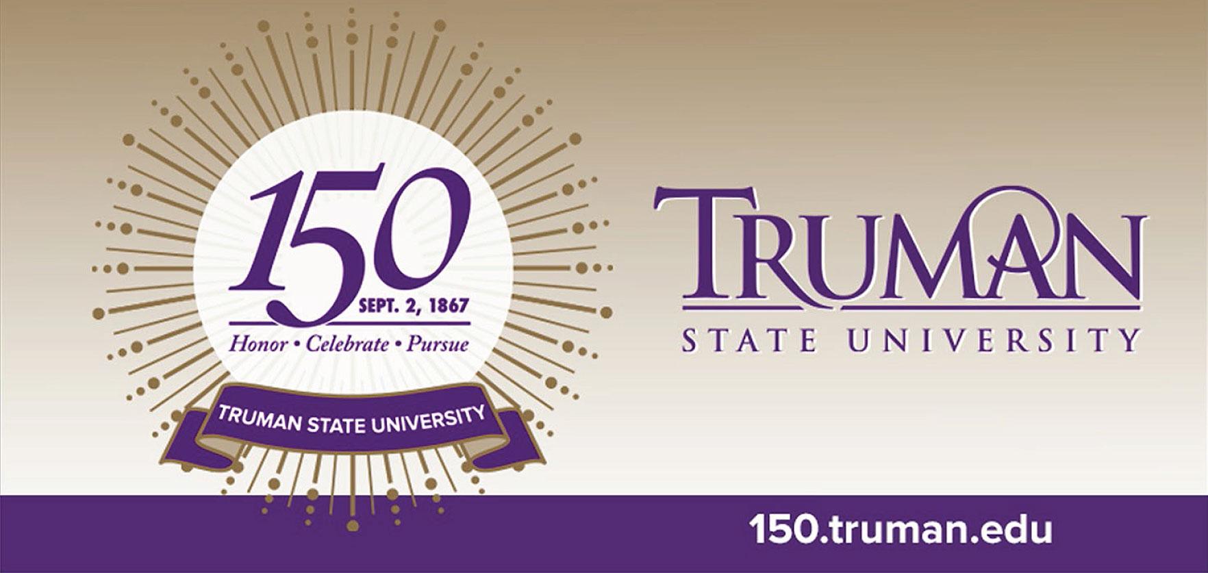 Truman State University Sesquicentennial