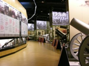 Chronology of World War I