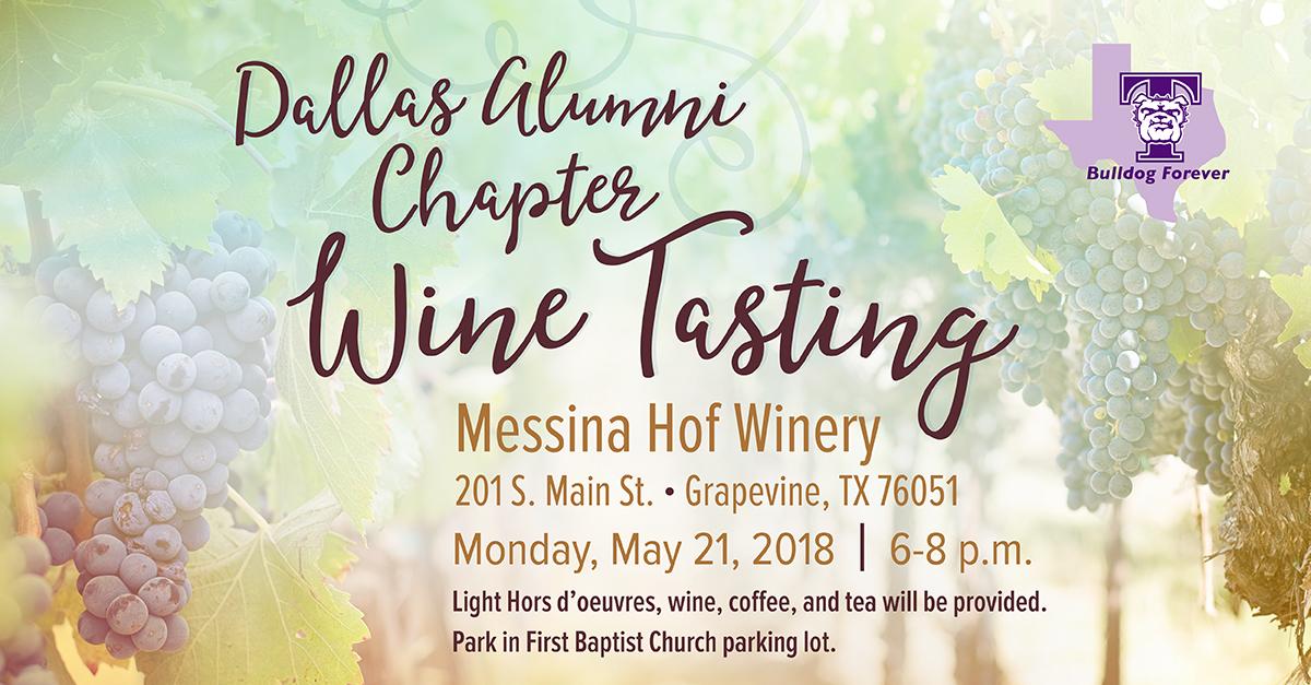 DallasChapter-WineTastingMay2018