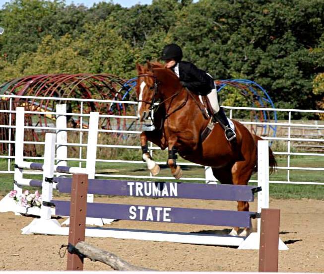 Truman State University Hunt Show