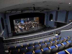 Baldwin Auditorium