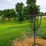 Rotary-Park-Disk-Golf