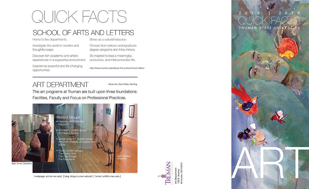 Art Quick Facts