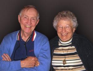 Dick and Edie Erzen