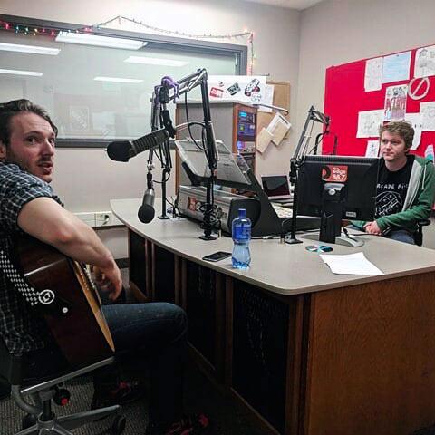 KRTM Radio
