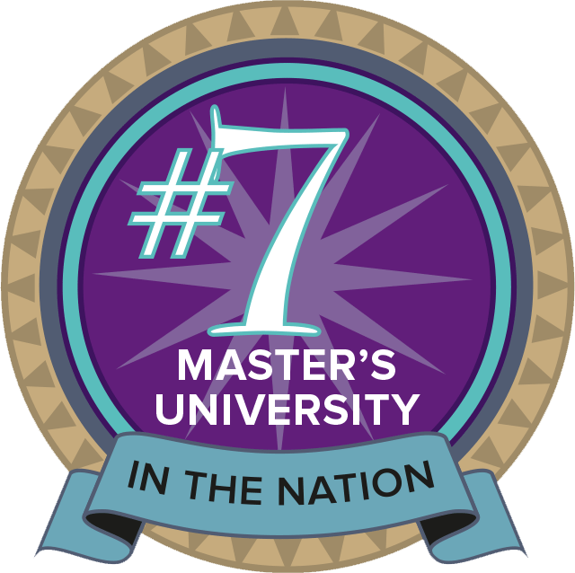 Truman recognized as one of the best master's universities in the Midwest by Washington Monthly