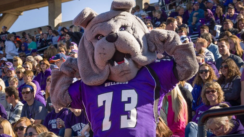 Truman's Bulldog Advantage