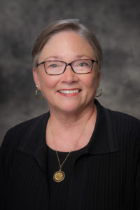 Nancy Ginrich - member Truman State University Board of Governors