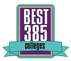Best Colleges - Princeton Review 2020