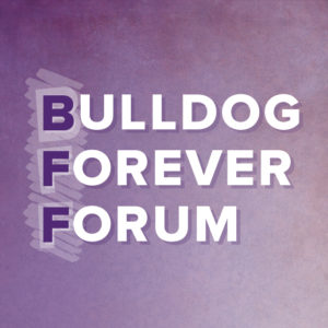 Bulldog Forever Forum