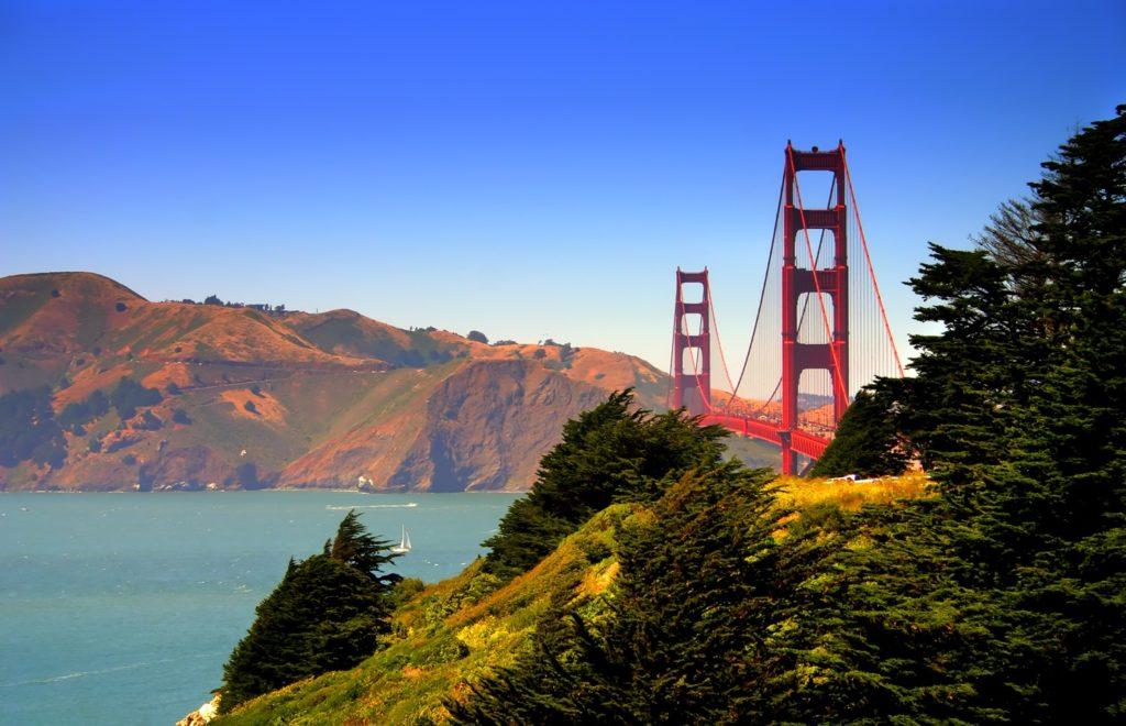 Truman Alumni Travel Program - California Rails