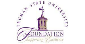 Truman State University Foundation Logo