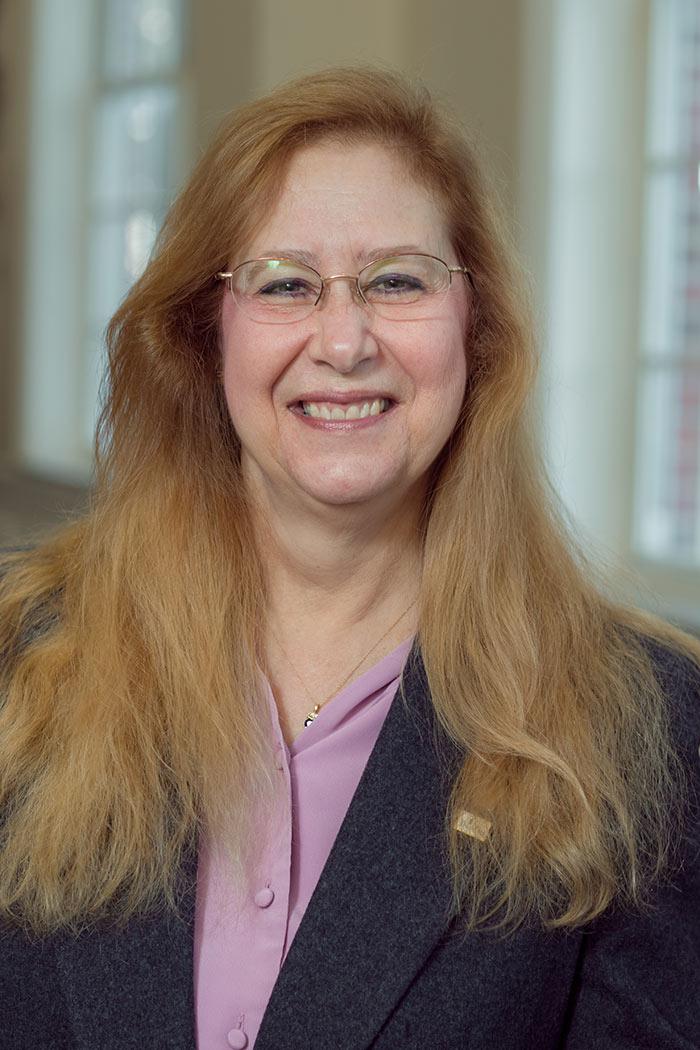 Susan Scheurer