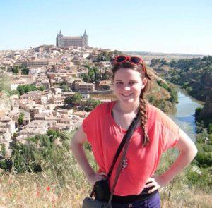 Spanish Major Emma-Study Abroad in Spain