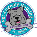 Pet-friendly housing in Dobson Hall