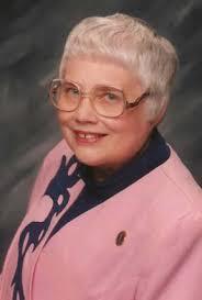 Dr. Betty Jo White