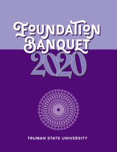 2020 Foundation Banquet Program