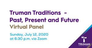 Truman Traditions Panel
