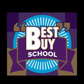 Fiske - Best Buy School