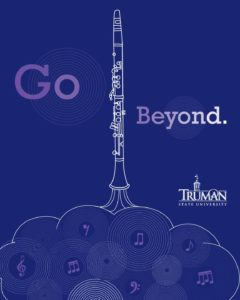 Go beyond poster