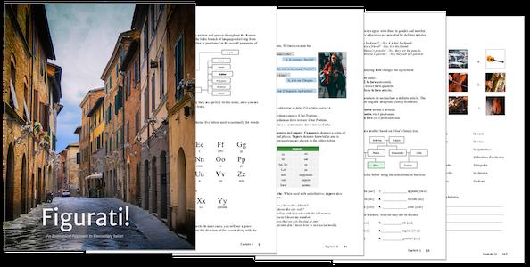 Figurati! An Economical Approach to Elementary Italian