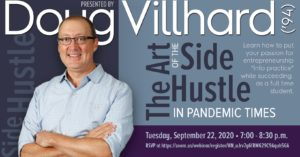 The Art of the Side Hustle in Pandemic Times