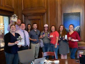 Kansas City Alumni Chapter