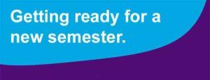 Jannnn. 6, 2021 video - Getting ready for a new semester
