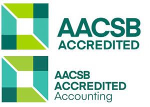 AACSB Accredited/AACSB Accounting