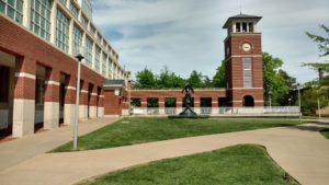 Truman campus